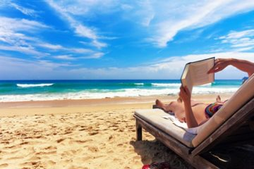 Тури з відпочинком на морі
